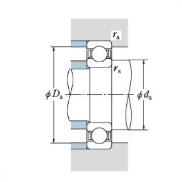 Bearing NSK Ball BT285-1 DF