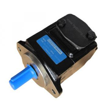Hydraulic  6C T6D T6E T7E Single Vane Pump T6CC0100255R27C100
