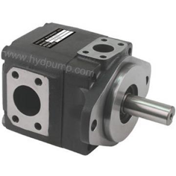 Hydraulic  6C T6D T6E T7E Single Vane Pump T6ED0620311L00B5