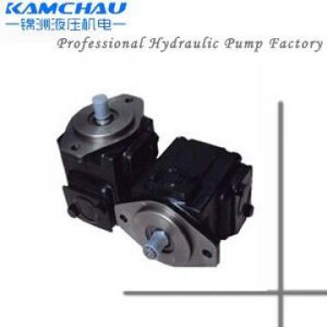 Hydraulic  6C T6D T6E T7E Single Vane Pump T6CC0050053L00C100