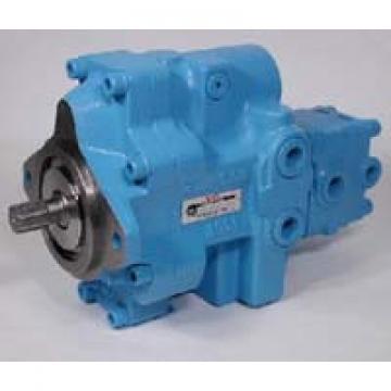 NACHI UVN-1A-1A4-15E-4M-11 UVN Series Hydraulic Piston Pumps
