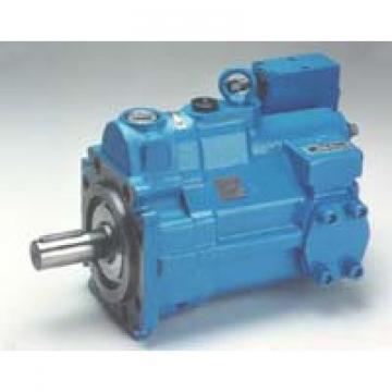 NACHI PZ-6B-16-180-E3A-20 PZ Series Hydraulic Piston Pumps