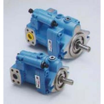 NACHI PVS-2B-35N0-12 PVS Series Hydraulic Piston Pumps