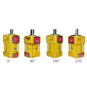 SUMITOMO origin Japan QT8N-200F-BP-Z Q Series Gear Pump